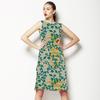 Forest Ferns Layered (Dress)