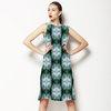 Triangle Ruler (Dress)