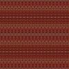 Red Stripes Folk Art Russian Motiv (Original)