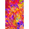 Colors in Motion (Original)