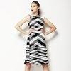 Totem Variety Monochrome (Dress)