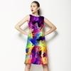 Sinet Three (Dress)