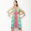 Water-Camouflage (Dress)