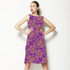 Honey Flower Purple (Dress)