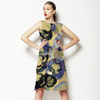 552 Blossoms Print (Dress)
