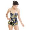 552 Blossoms Print (Swimsuit)