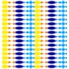 Geometric Retro Inspired Allover Print (Original)
