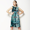 Blue Hold 2 (Dress)