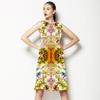 Floral Garden (Dress)