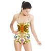 Floral Garden (Swimsuit)