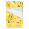 548 Yellow Roses Print (Bed)