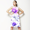 Sketch Flower (Dress)