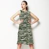 Texture03 Oliv (Dress)