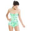 Texture02 Light Green (Swimsuit)