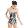 Dada Stripes (Swimsuit)