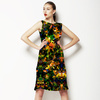 Mirrored Rainforest (Dress)