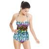 Flower Garden 2 (Swimsuit)