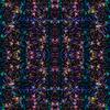 Pixel Explosion - Cityscape (Original)