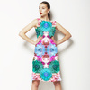 Dalia and Hebe Floral (Dress)