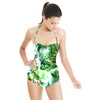 Botanical Leaves (Swimsuit)