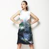 Tropical Leaf (Dress)