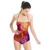 Romantic Ranunculus (Swimsuit)