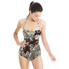 Brown Roses (Swimsuit)