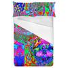 Multicoloured Kaleidoscope (Bed)
