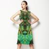 Jungle (Dress)