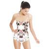 Sweet Elegant Flowers (Swimsuit)