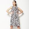 Papercut Floral (Dress)