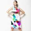 Triangles (Dress)