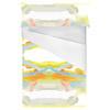 Pastel Oilpaint-Watercolor Kaleidoscope (Bed)