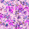 Painterly Texture Floral (Original)