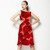 Digital Rose 0001 (Dress)