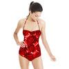 Digital Rose 0001 (Swimsuit)