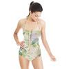 Matisse Floral Brushstrokes (Swimsuit)