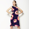 Pop Art Floral (Dress)