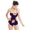 Pop Art Floral (Swimsuit)