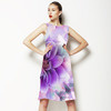 Floral Butterfly (Dress)