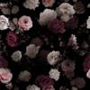 Dark Floral (Original)