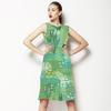 Cacti Print (Dress)