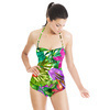 Jungle 01 (Swimsuit)