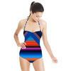 Future Stripe (Swimsuit)