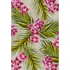 Vintage Textured Tropical Floral (Original)