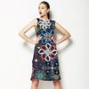 Floral Scatter (Dress)