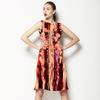 Floral Smoke (Dress)