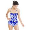 Nautical Swish (Swimsuit)