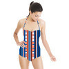 Stripes Stripes Stripes (Swimsuit)