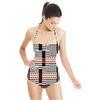 Spotty Stripes (Swimsuit)
